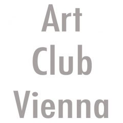 Art Club Vienna Weblog