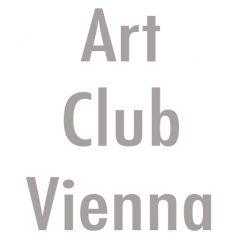 Art Club Vienna Weblog